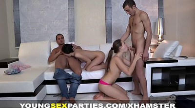 Young sex, Couples