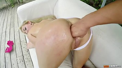 Missionary, Lara, Outdoor anal, Cowgirl, Anal doggy