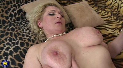 Cougar, Milf boy, Mature and boy