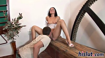 Forced, Forced anal, Forcing, Force, Claudia, Forceful