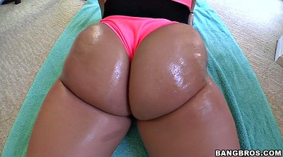 Kelly divine, Big ass solo