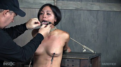 Humiliation, Asian bondage, Humiliating