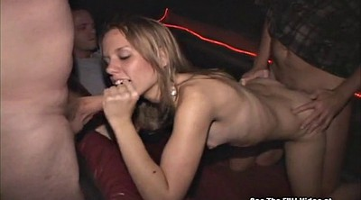 Small tits, Theater