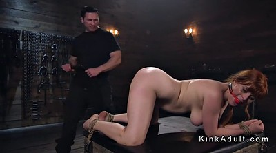 Spanked, Hogtied, Spanked and fucked, Caning