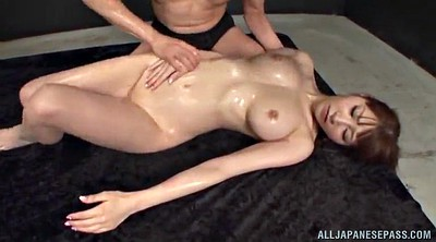 Doggy, Threesome asian