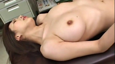 Uncensored, Japanese big tits, Japanese uncensored, Japanese doctor, Uncensored asian, Tits