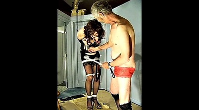 Torture, Spank gay, Sucking nipple