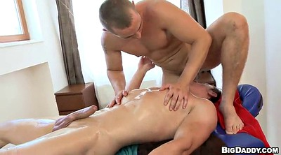 Gay sex, Gay massage
