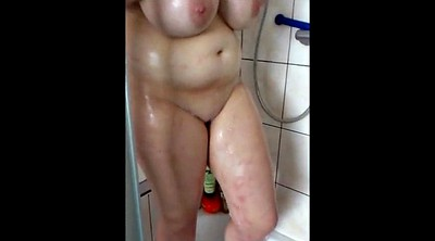 German bbw, German big tits