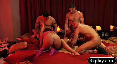 Swingers orgy, Playboy, Married, House