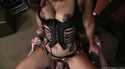 Mistress t, Face fuck