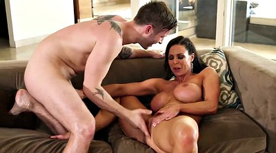 Anal creampie, Creampies