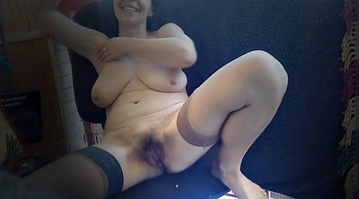 Hairy, Saggy, Hairy mature, Exhibitionist, Hairy flashing