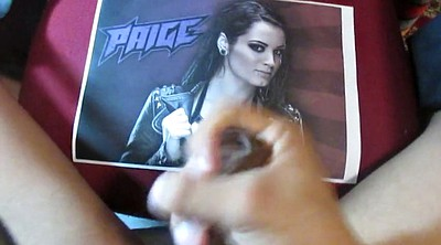 Tribute, Paige, Wwe