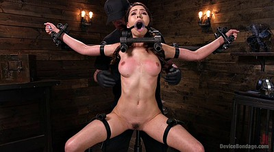 Bondage, Blindfolded