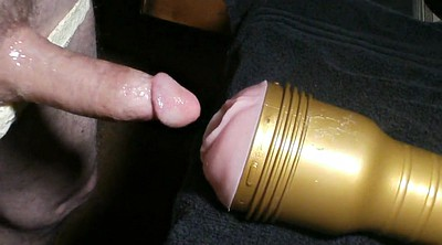 Fleshlight, Yellow