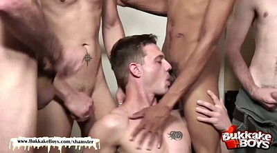 Group, Boy, Gay boys, Ass gangbang