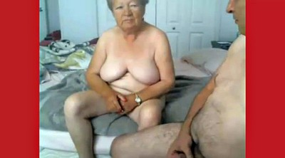 Grannies, Mature naked
