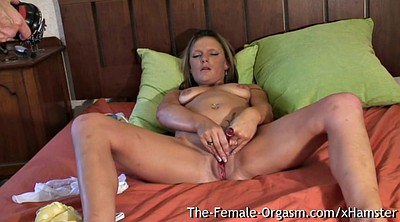 Summer cummings, Pussy cum, Hard orgasm, Summer, Hard cum