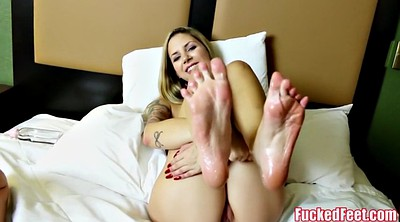 Teen feet, Ryan, Amateur feet