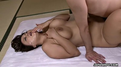 Japanese double penetration, Japanese creampie, Missionary creampie, Hairy fuck, Big tits japanese, Japanese double