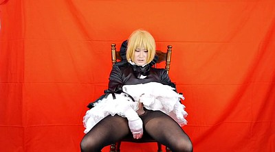 Cosplay, Japanese cosplay