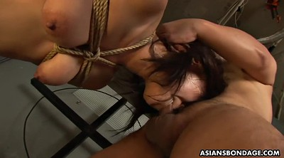 Japanese throat, Sperm, Japanese deep throat, Japanese swallow, Japanese bdsm, Tie up