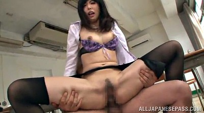 Asian handjob, Asian pantyhose