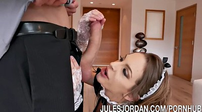 Maid, Kimmy granger