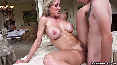 Brandi love, Cheating, Missionary