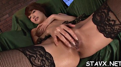 Japanese tits, Naughty japanese