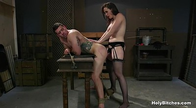 Submissive, Bondage fuck