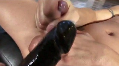 Asshole, Lick his ass, Strapon anal