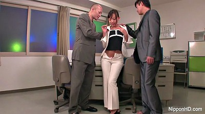 Japanese office, Two creampie, Japanese big, Creampies