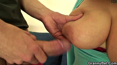 Milf mature, His wife