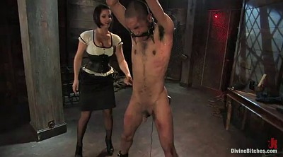 Spanking, Femdom whipping