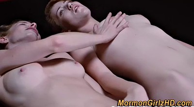 Threesome, Mormon