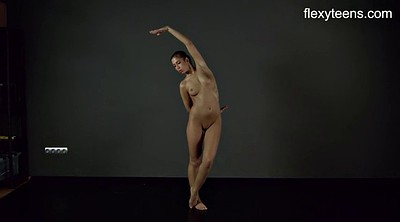Yoga, Nude, Clothes