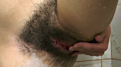 Hairy solo, Hairy pussy