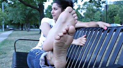 Feet solo, Solo feet, Indian outdoor, Indian solo, Indian park, Indian feet