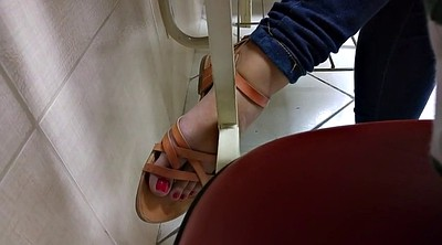 College, Candid, Nail, Brazilian foot