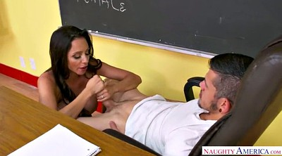 Ariella ferrera, First sex, My teacher, Ferrera