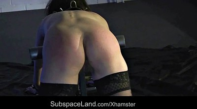 Bondage, Submissive, Cum in throat, Cum in