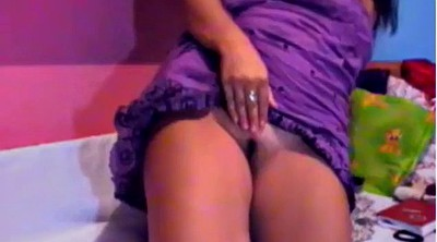 Mature solo, Big dildo insertion, Dildo