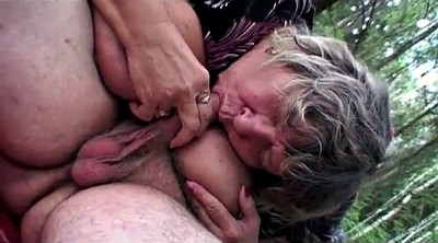 Bbw mature, Forest, Grannies, Busty bbw, Old bbw, Mature old