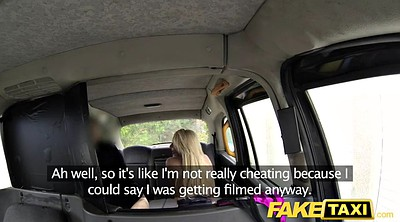 Great, Fake taxi