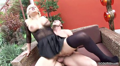 Step, Mom anal, Mom step, Mom caught, Anal mom
