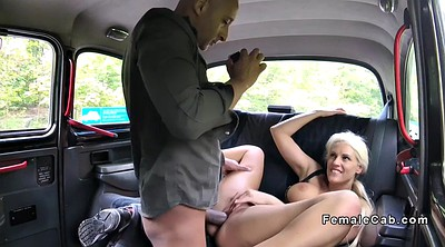 Taxi, Female, Tourist, Bulgarian, Female taxi