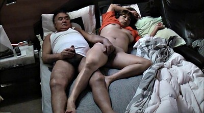 Asian milf, Asian wife, Big wife