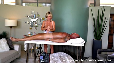 Milk, Massages, Wifey, Milf massage